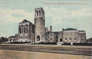 Timothy Eaton Memorial Church, Toronto, Ontario, Canada, PU
