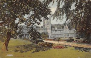 Underley Hall Cumbria Partial view