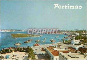 Postcard Modern Hunter River Prince Edward Island Canada