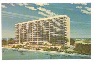 Silver Thatch, Intracoastal Condominium, Pompano Beach,  Florida, 40-60s