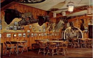 Ole's Big Game Lounge Paxton NE Unused