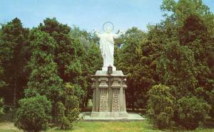 PA - Uniontown, Motherhouse of the Sisters of St. Basil, Mt. Macrina- Sacred ...