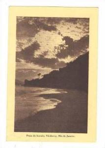 Praia do Icarahy Nictheroy,Rio De Janeiro,Brazil,20-30s