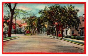 10912 NY  Greenport  Steamboat Corner