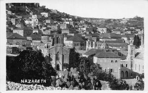Israel Nazareth General View, Panorama
