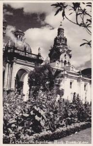 RP, La Catedral Metropolitana, Quito, Ecuador, 1920-1940s