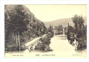 Les Bords De l'Orne, Clécy (Caen), Calvados, France, 1900-1910s