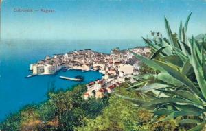 Croatia Dubrovnik Ragusa 02.77