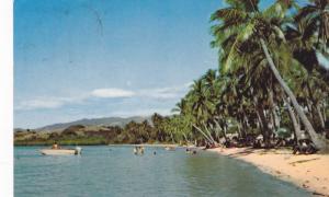 Saweni Beach , FIJI , 1972