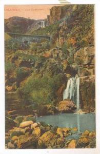 Tlemcen, Algeria, 00-10s, Les Cascades