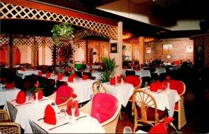 Massachusetts Newtonville Karoun American & Middle Eastern Restaurant