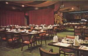 Tosto's Restaurant , Sportsman Dining Lodge , WESTLOCK , Alberta , Canada , 5...