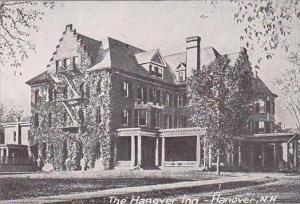 New Hampshire Hanover The Hanover Inn
