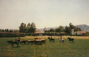 CHATSWORTH , California , 50-60s ; Rancho San Antonio, Boystown of the West # 3