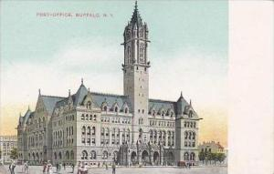 New York Buffalo Post Office