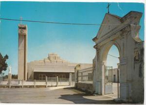 BARLETTA, Santuario Madonna dello Sterpeto, unused Postcard