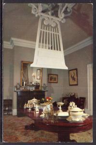 Linden,Dining Room,Natchz,MS BIN