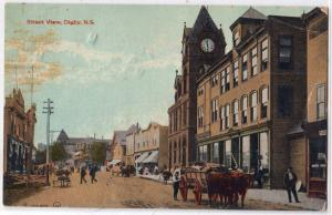 St, Digby NS
