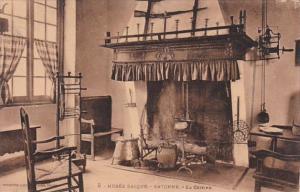 France Bayonne La Cuisine Musee Basque
