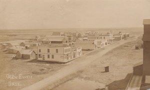 RP:GLEN EWEN , Saskatchewan , Canada , PU-1908 ;  Street View