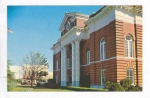 Talladega County Courthouse, Talladega, Alabama, 1940-60s