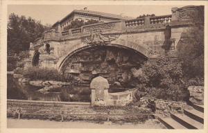 France Metz La Fontaine de l'Esplanade