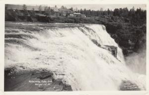 RP; KAKABEKA FALLS , Ontario , 1910-30s