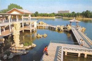 China Beijing Purple Bamboo Park