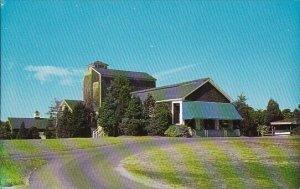 Dennis Playhouse Route 6a Dennis Cape Cad Massachusetts