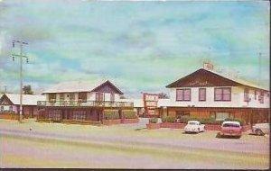 OK Lawton Ranch Motel 1967