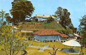 Penang Hill Penang Malaysia Unused