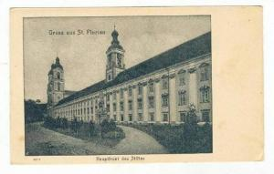 St. Florians Priory,Sankt Florian,Austria 1900-410s