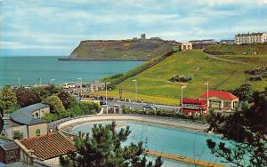 England Scarborough Swimming Pool and North Bay