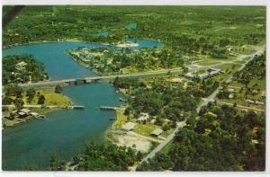 Pithlachascotee River, Port Richey Fl