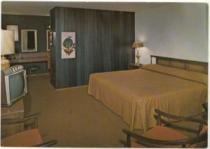 Lakewood Motor Inn, Tacoma, Washington, unused Postcard