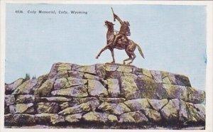 Cody Memorial Cody Wyoming