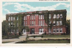 Oklahoma Durant Southeastern State College College Curteich