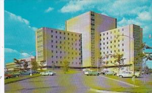 West Virginia Morgantown West Virginia University Medical Center