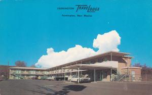 Travelodge , FARMINGTON , New Mexico , 50-60s