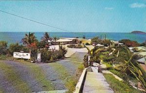 Virgin Islands St Thomas Flamboyant Hotel