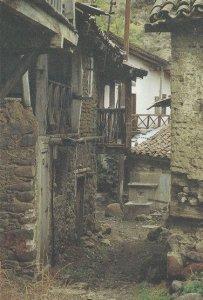 Kakopetria Troodos Cyprus Postcard