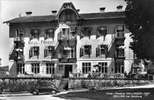 Austria Hotel Pension Gollingerhof Golling bei Salzburg 01.39