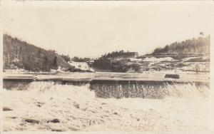 RP: RUMFORD FALLS, RUMFORD, Maine, 1921