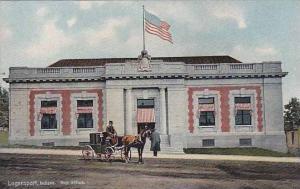 Indiana Logansport Post Office