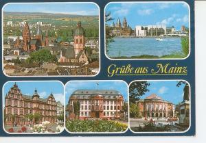 Postal 042992 : Mainz am Rhein