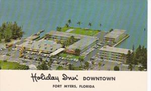 Florida Fort Myers Holiday Inn Downtown
