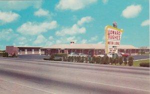 GREENFIELD ,  IN, 1950-60s ; Howard Hughes Motor Lodge