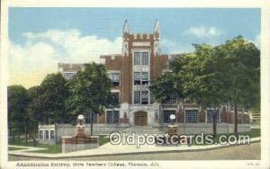 Admin Building, State Teachers College