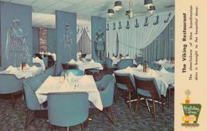WEST MEMPHIS , Arkansas , 50-60s; The Viking Restaurant