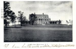 7203 NY White Plains Century Club Golf Course